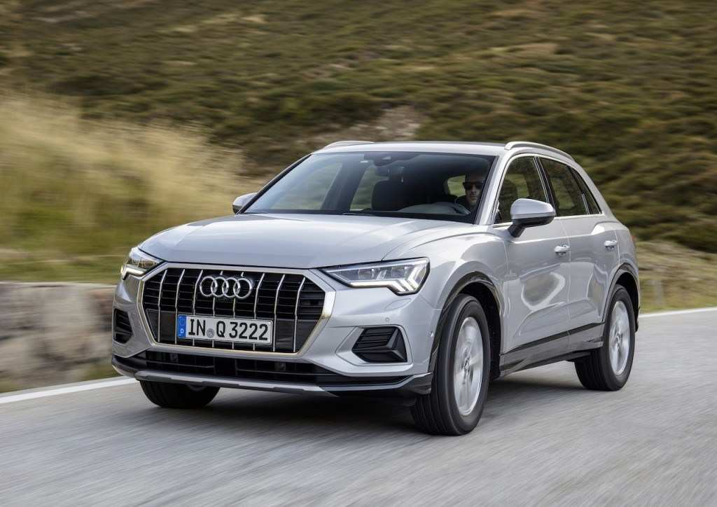 40 Great New Release Date For 2019 Audi Q3 New Review Spy Shoot for New Release Date For 2019 Audi Q3 New Review