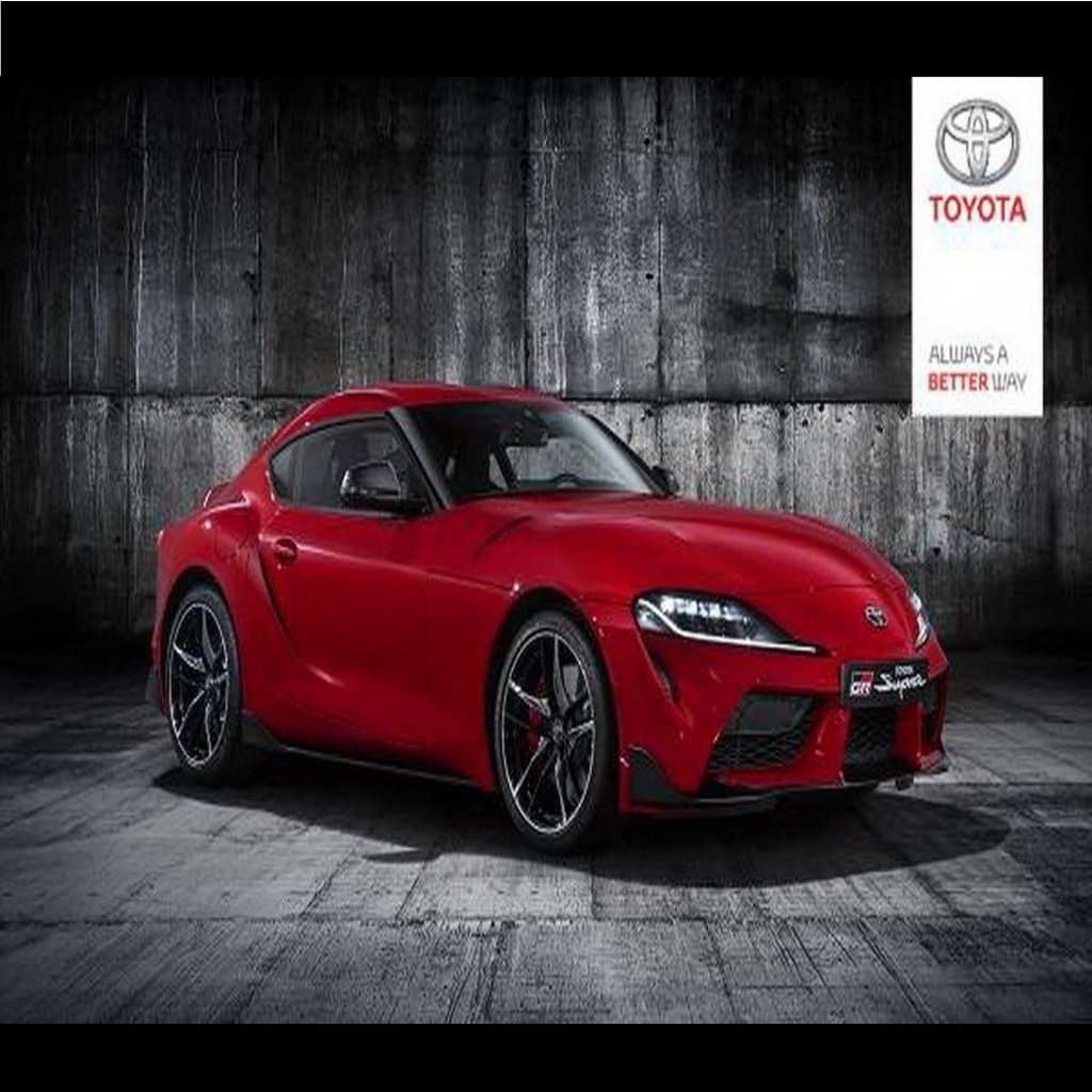 40 Great New Supra Toyota 2019 Redesign And Price Concept by New Supra Toyota 2019 Redesign And Price