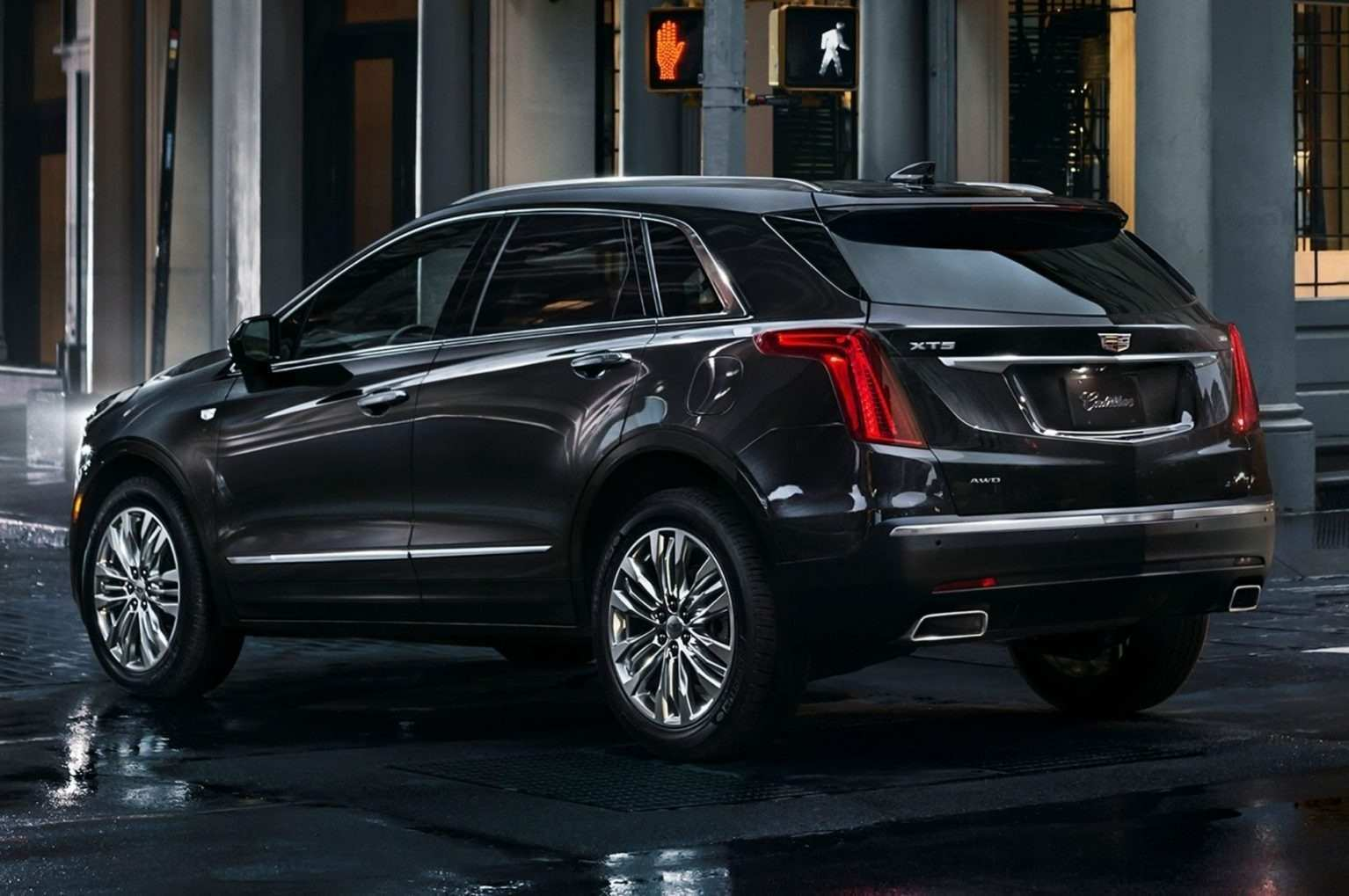 40 Great The Cadillac 2019 Srx Review And Release Date Style for The Cadillac 2019 Srx Review And Release Date