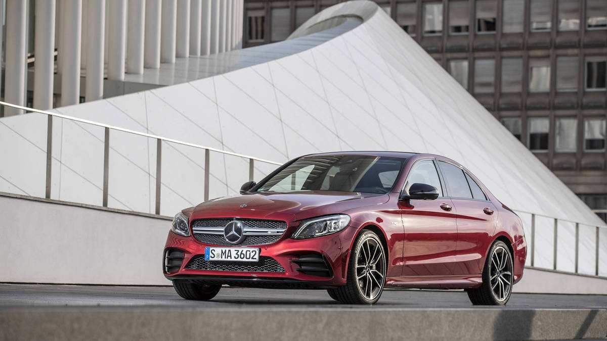 40 Great The Mercedes C 2019 Interior First Drive Price Performance And Review Pictures with The Mercedes C 2019 Interior First Drive Price Performance And Review