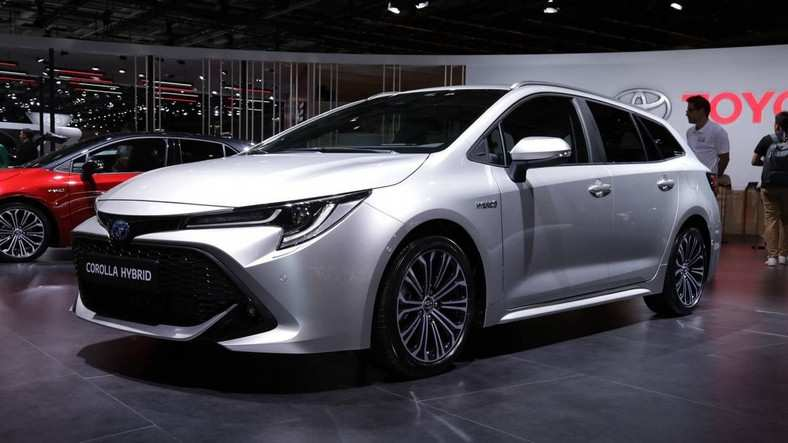 40 Great Toyota Models 2019 Photos with Toyota Models 2019