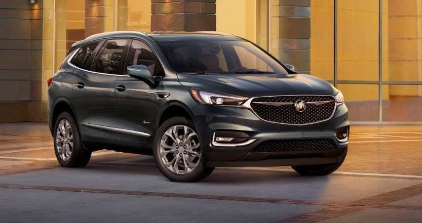 40 New 2019 Buick Encore Release Date Engine New Concept for 2019 Buick Encore Release Date Engine