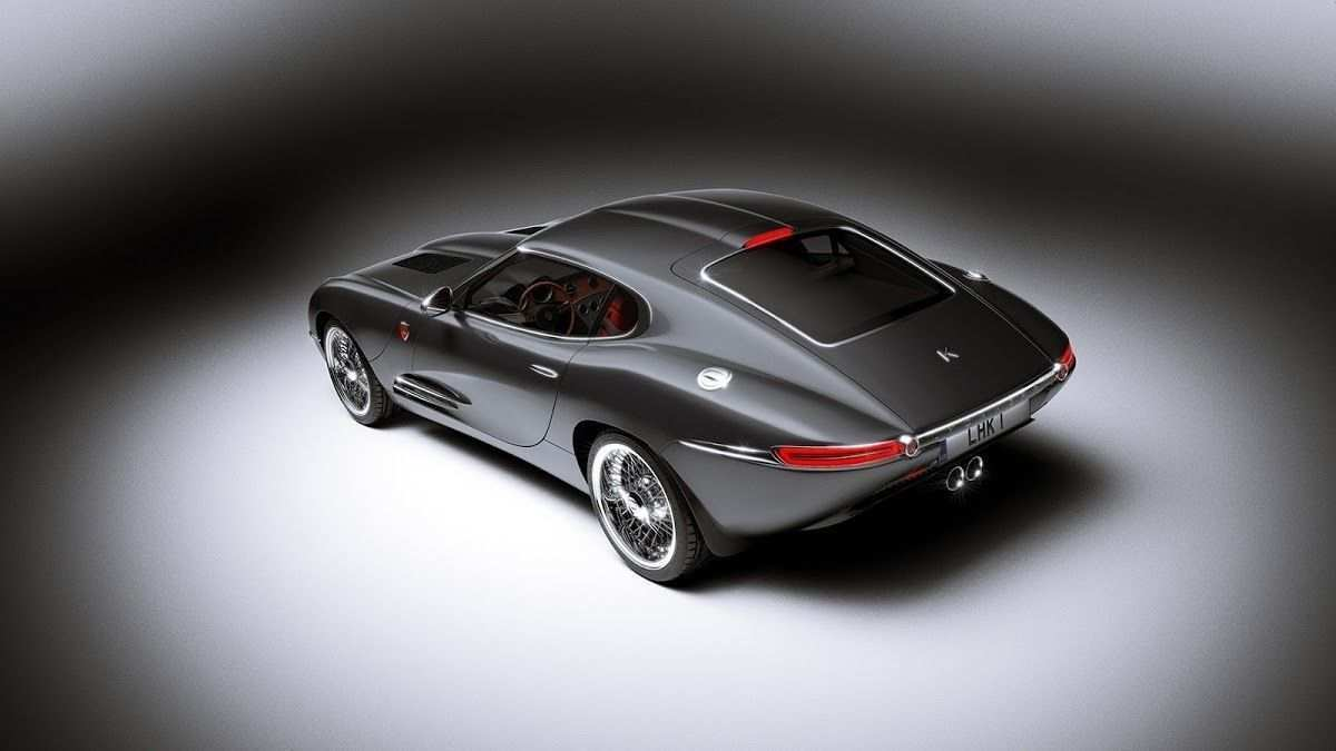 40 New Jaguar E Type 2019 Model by Jaguar E Type 2019