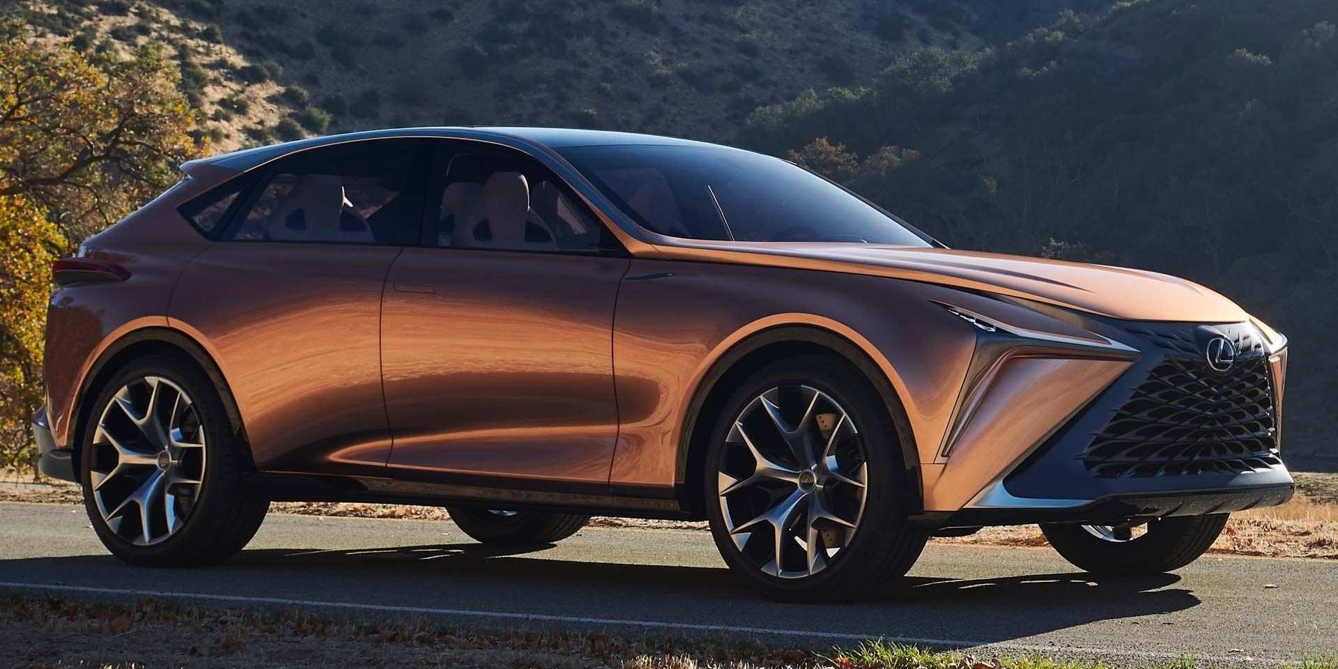 40 New New Lexus Future Cars 2019 Performance Configurations for New Lexus Future Cars 2019 Performance