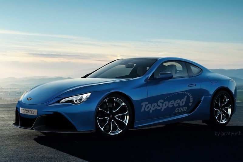 40 New New Supra Toyota 2019 Redesign And Price First Drive for New Supra Toyota 2019 Redesign And Price