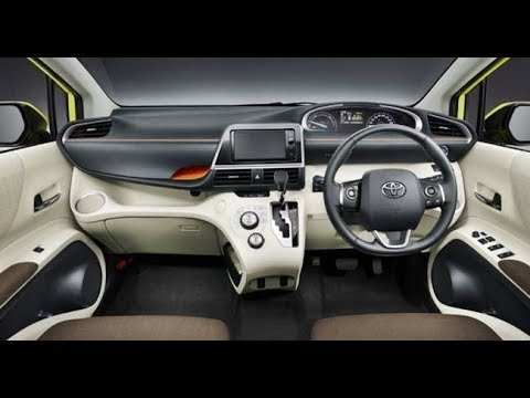 40 New Sienta Toyota 2019 New Interior Photos by Sienta Toyota 2019 New Interior