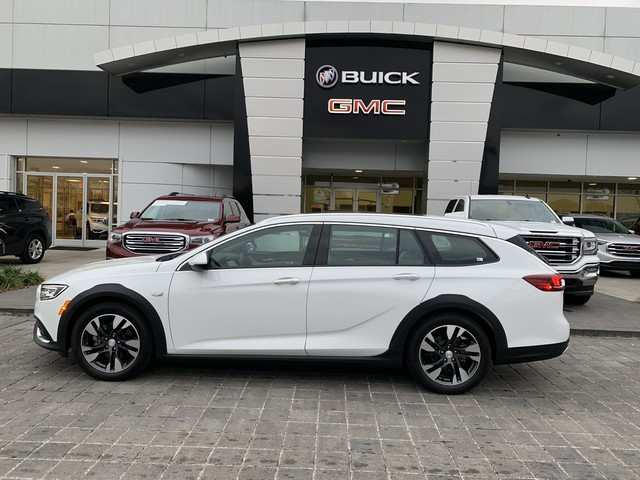 40 New The Buick Station Wagon 2019 Performance Exterior and Interior with The Buick Station Wagon 2019 Performance