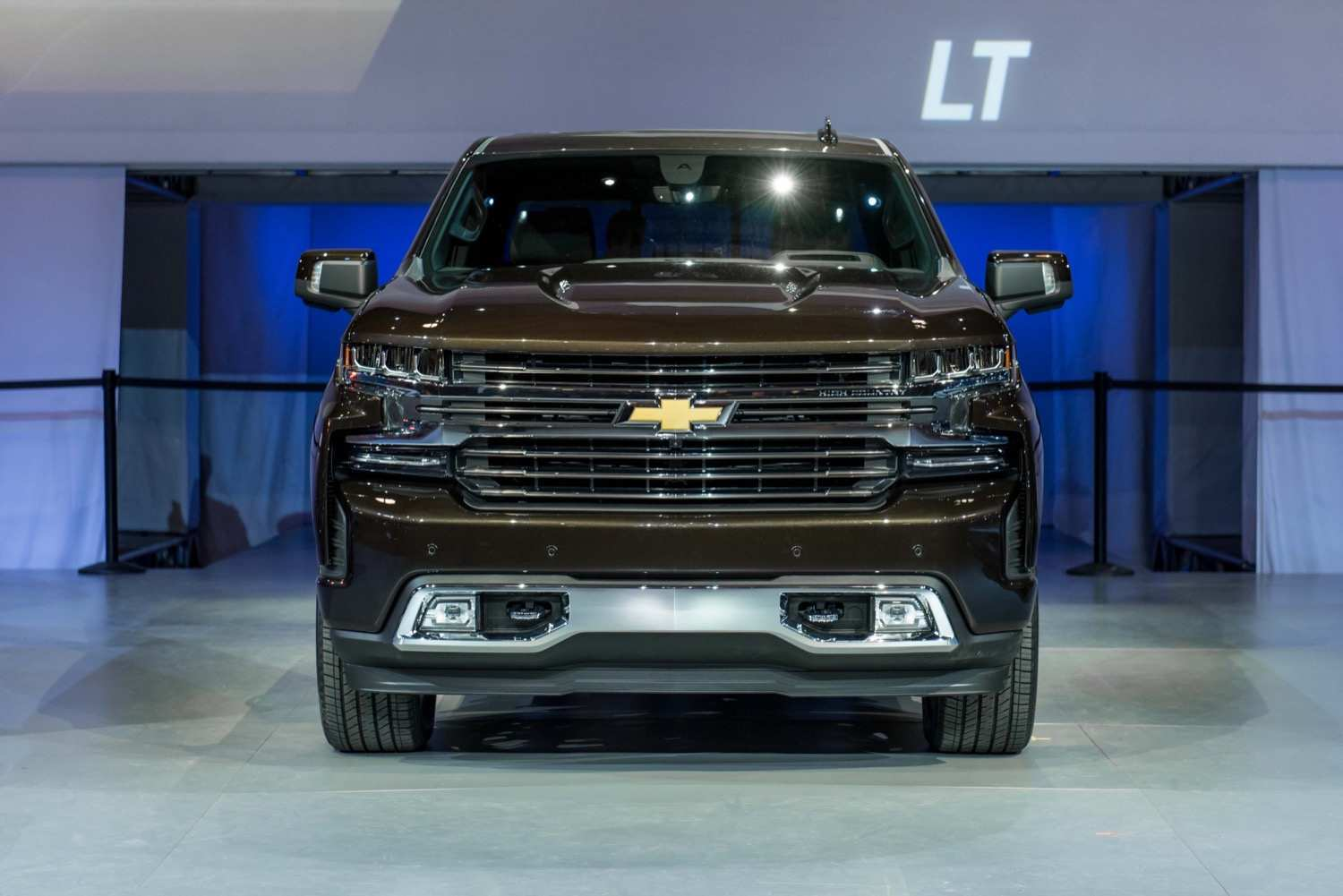 40 New The Chevrolet Pickup 2019 Diesel Engine Speed Test for The Chevrolet Pickup 2019 Diesel Engine