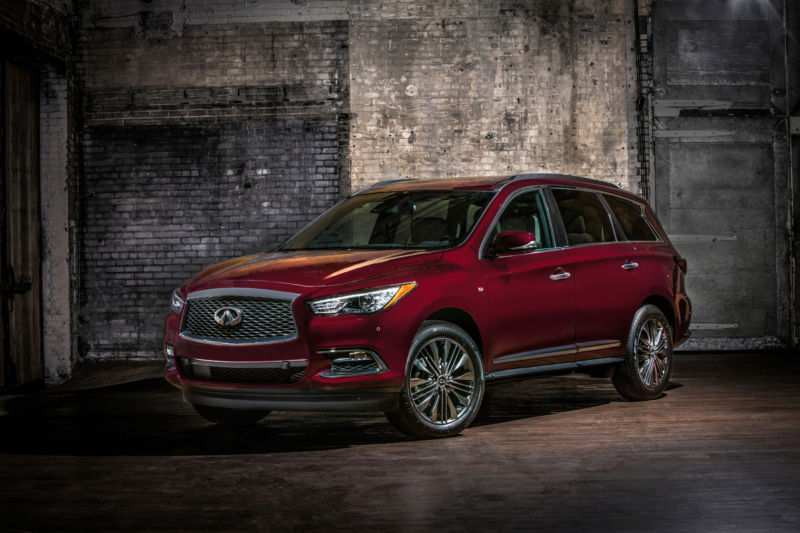 40 New The Infiniti 2019 Qx60 Release Date Review Specs and Review by The Infiniti 2019 Qx60 Release Date Review
