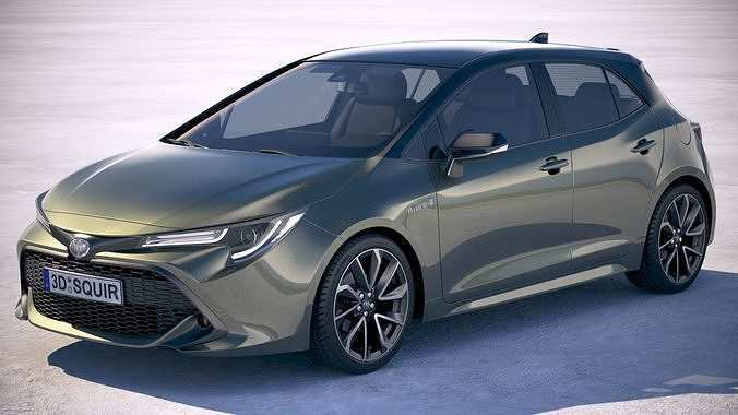 40 New Toyota Auris 2019 Model with Toyota Auris 2019