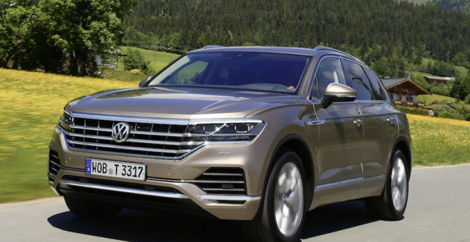 40 New Volkswagen Touareg 2019 Price In Kuwait Review Engine by Volkswagen Touareg 2019 Price In Kuwait Review
