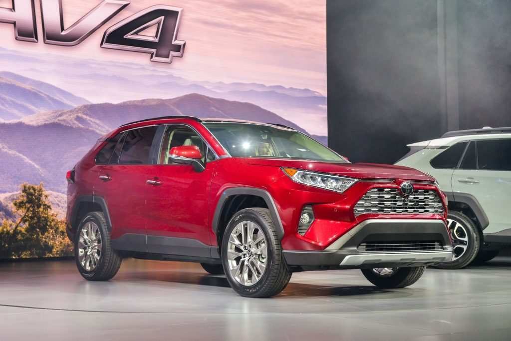 40 New When Do Toyota 2019 Come Out Exterior and Interior by When Do Toyota 2019 Come Out
