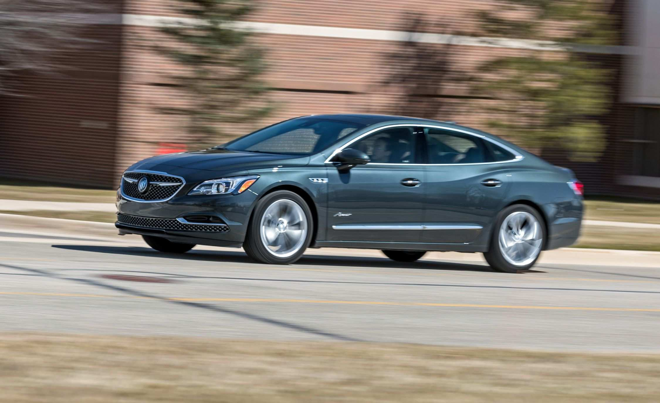 40 The Best Buick Lacrosse 2019 Overview Performance by Best Buick Lacrosse 2019 Overview
