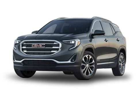 40 The Best Buick Terrain 2019 Price And Release Date Specs with Best Buick Terrain 2019 Price And Release Date