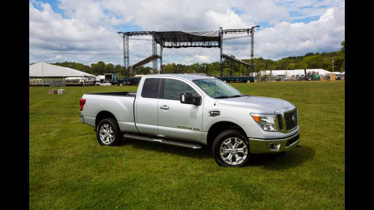 40 The Best Nissan 2019 Titan Xd Overview And Price Performance and New Engine with Best Nissan 2019 Titan Xd Overview And Price