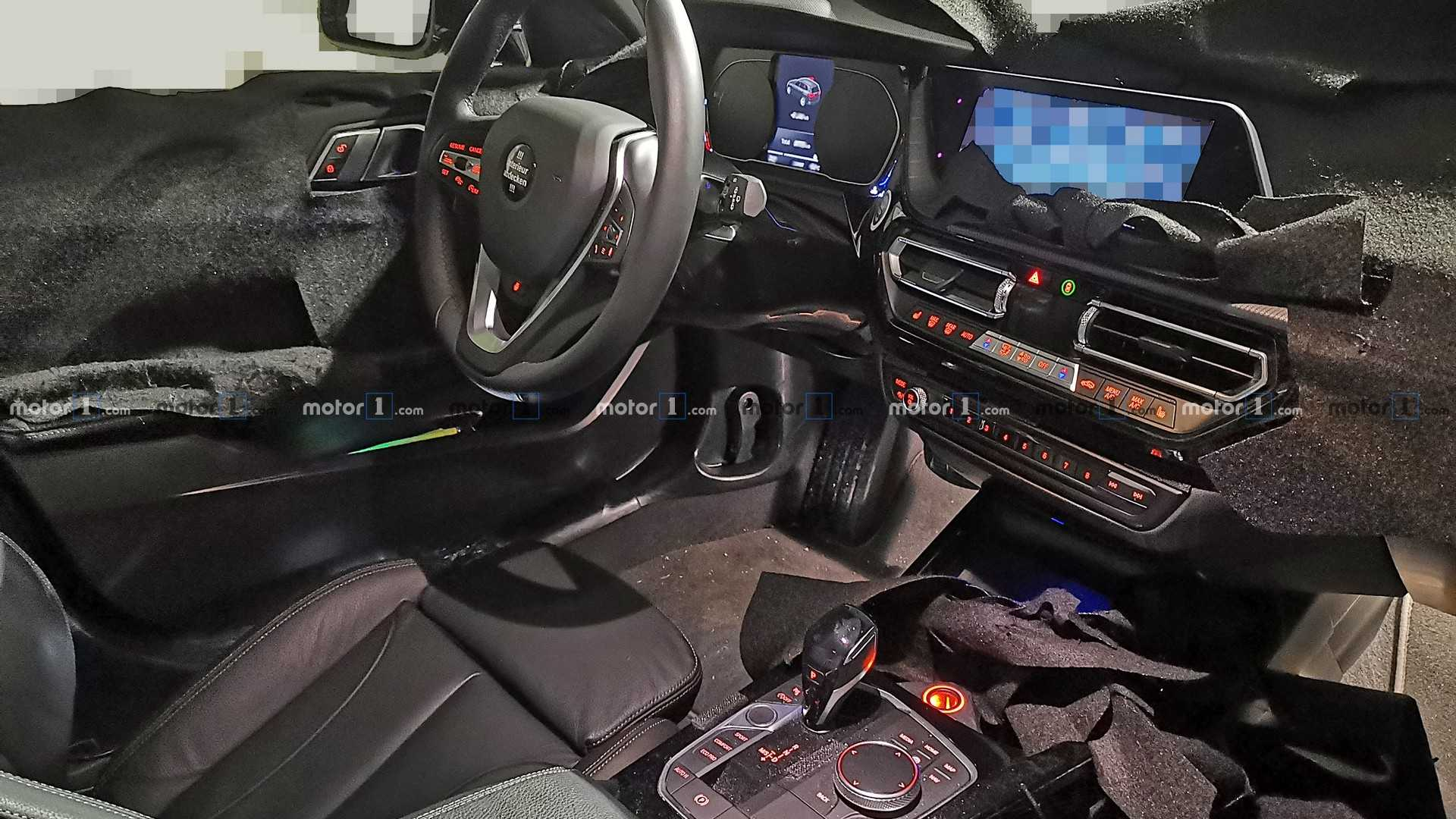 40 The Bmw One Series 2019 Interior Exterior And Review Prices with Bmw One Series 2019 Interior Exterior And Review