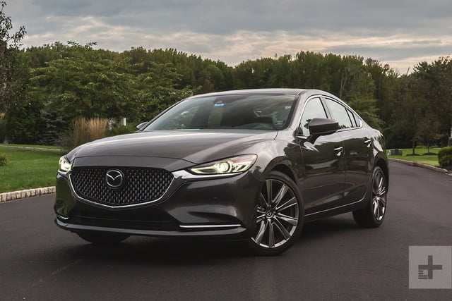 40 The New 2019 Mazda 6 Spy Shots Redesign Price And Review First Drive with New 2019 Mazda 6 Spy Shots Redesign Price And Review