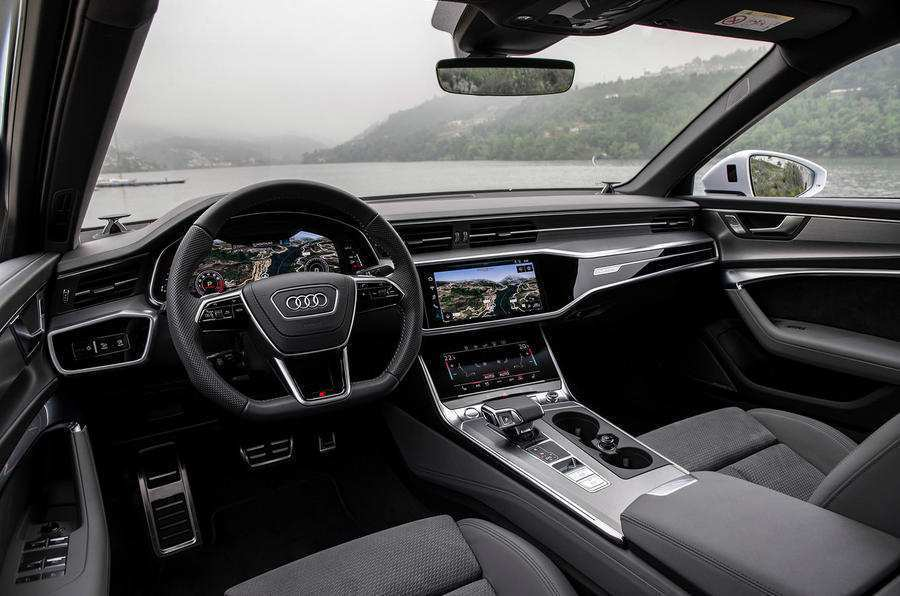 40 The New Audi A6 S Line 2019 Picture Release Date And Review New Concept with New Audi A6 S Line 2019 Picture Release Date And Review