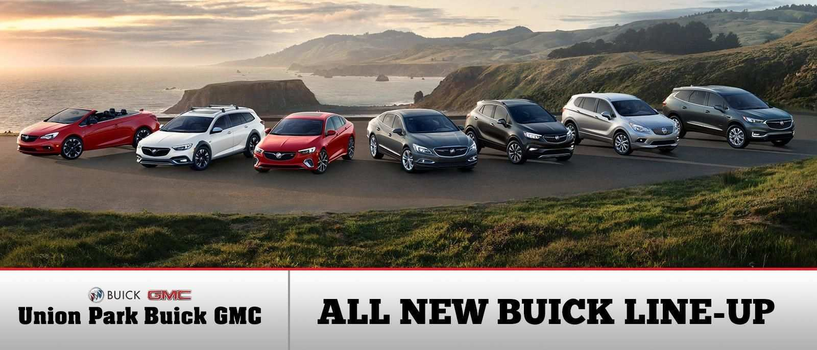 40 The New Buick Lineup 2019 Release Date Rumors by New Buick Lineup 2019 Release Date