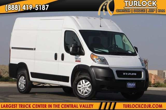 40 The New Dodge Promaster 2019 New Engine Performance and New Engine with New Dodge Promaster 2019 New Engine