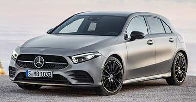 40 The New Mercedes A Class 2019 Price Uae First Drive Speed Test with New Mercedes A Class 2019 Price Uae First Drive