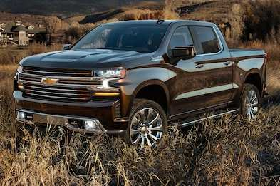40 The The 2019 Chevrolet Half Ton Diesel First Drive Prices for The 2019 Chevrolet Half Ton Diesel First Drive