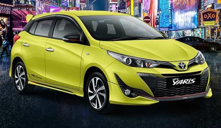 40 The Toyota 2019 Malaysia Redesign by Toyota 2019 Malaysia
