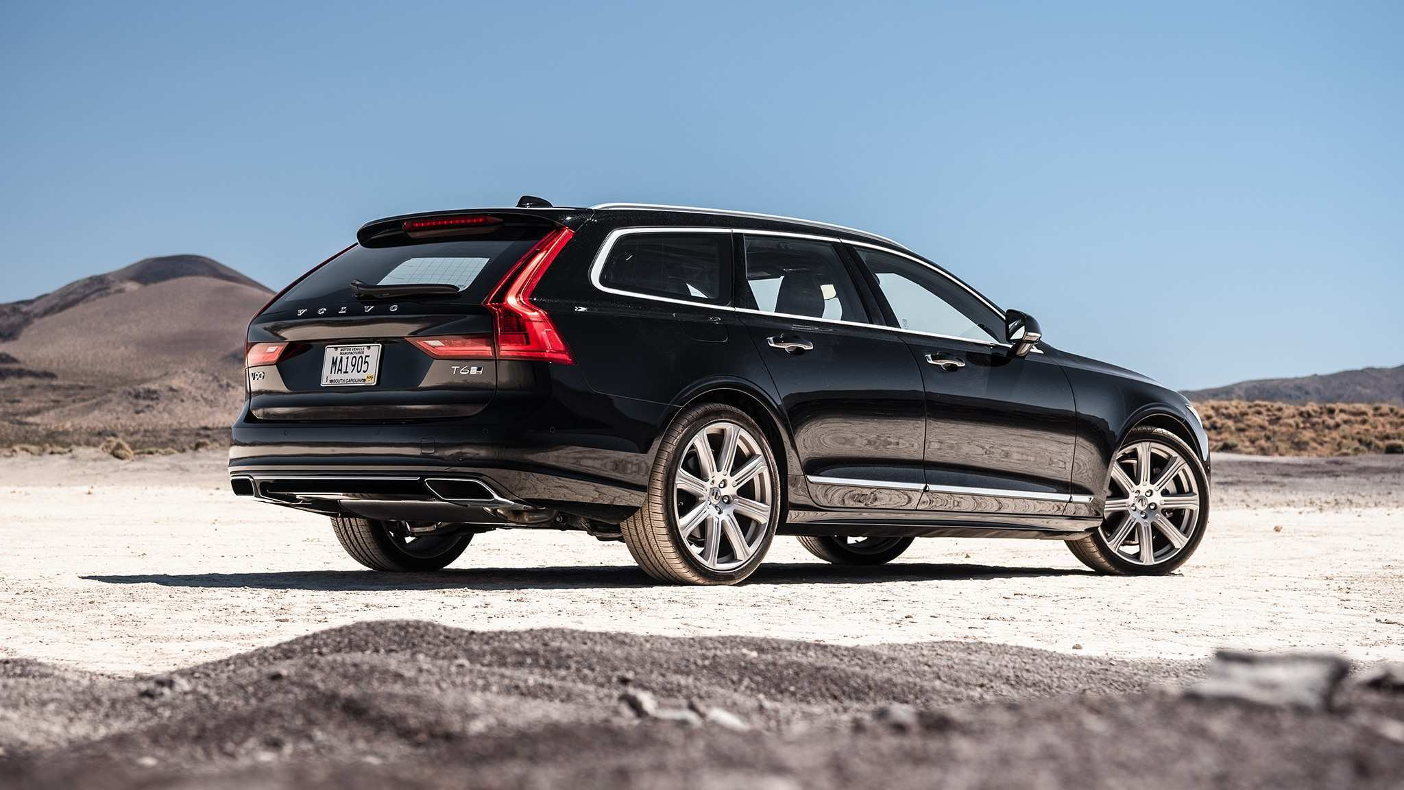 40 The V90 Volvo 2019 Pricing for V90 Volvo 2019