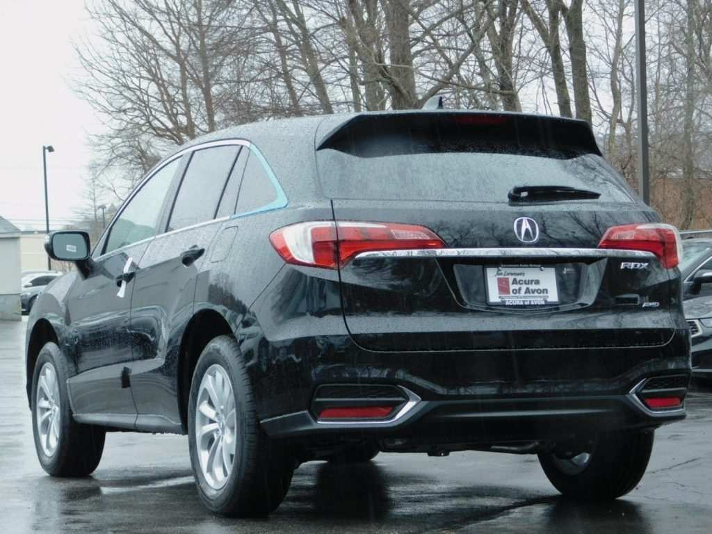 41 All New 2019 Acura Rdx Lease Prices Release Date First Drive with 2019 Acura Rdx Lease Prices Release Date