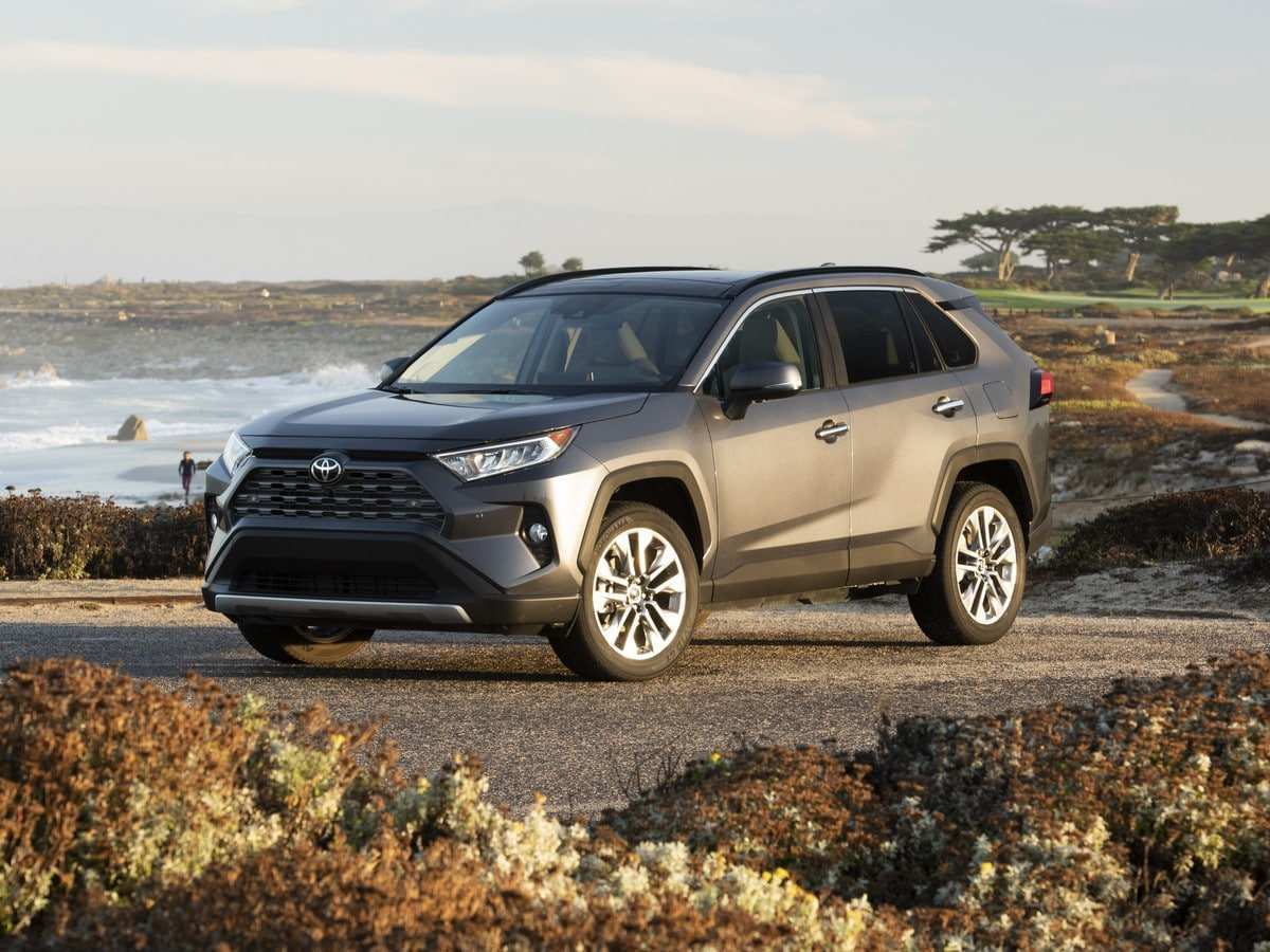 41 All New 2019 Toyota Rav4 Specs Picture Release Date And Review Overview for 2019 Toyota Rav4 Specs Picture Release Date And Review