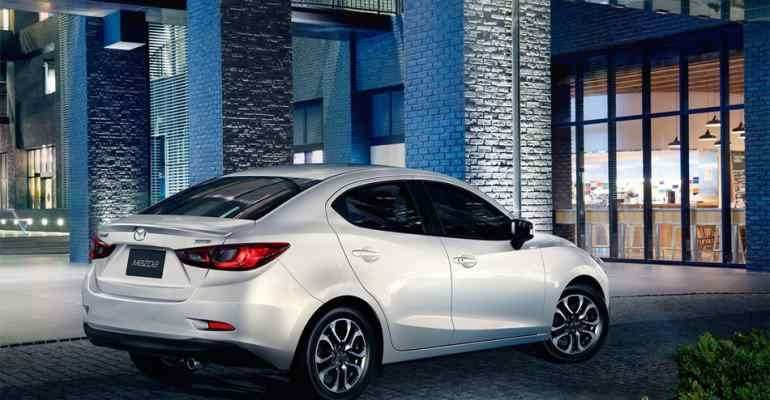 41 All New Mazda 2019 Facelift New Review Redesign and Concept with Mazda 2019 Facelift New Review