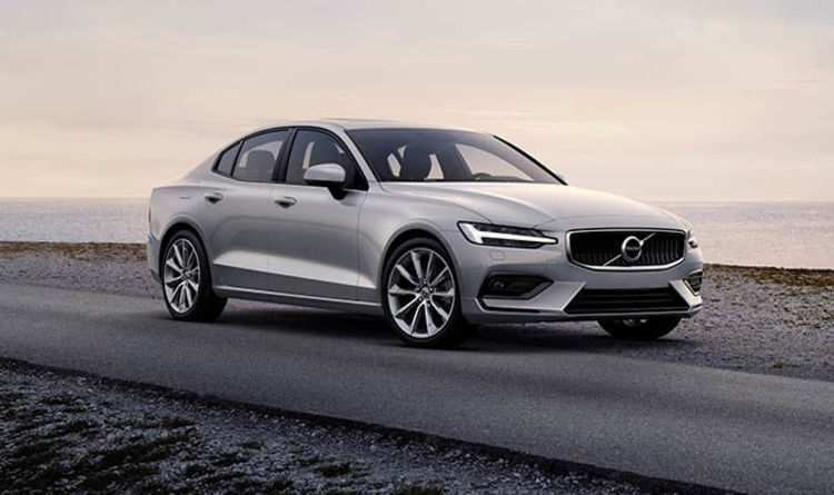 41 All New New Volvo Electrification 2019 Review And Release Date Redesign and Concept with New Volvo Electrification 2019 Review And Release Date