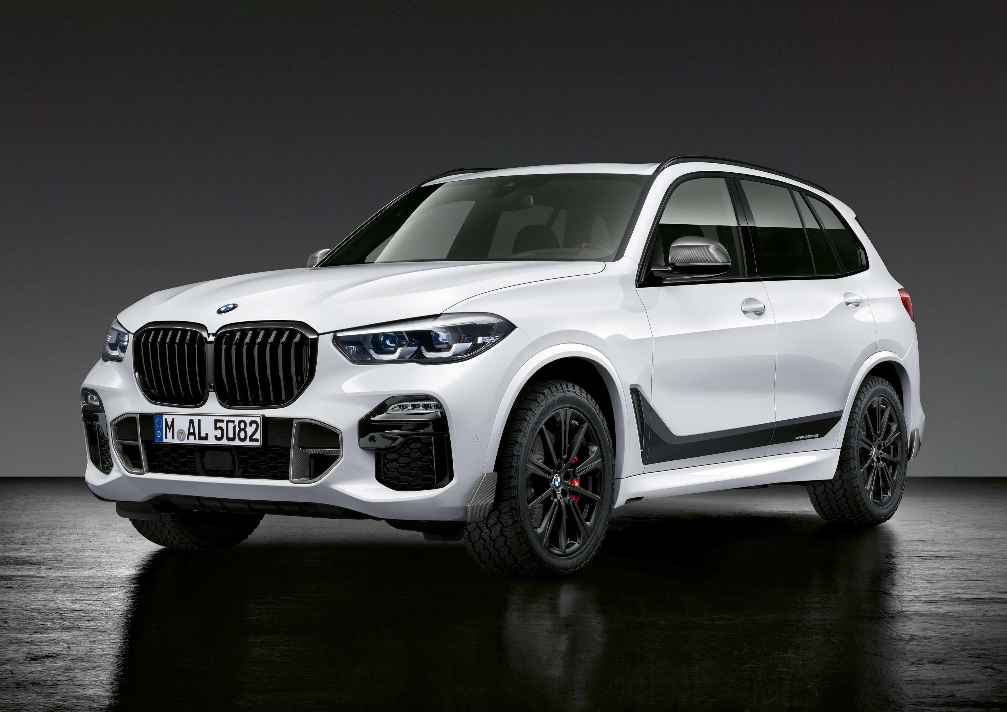 41 All New Review Of 2019 Bmw X5 Performance Specs for Review Of 2019 Bmw X5 Performance