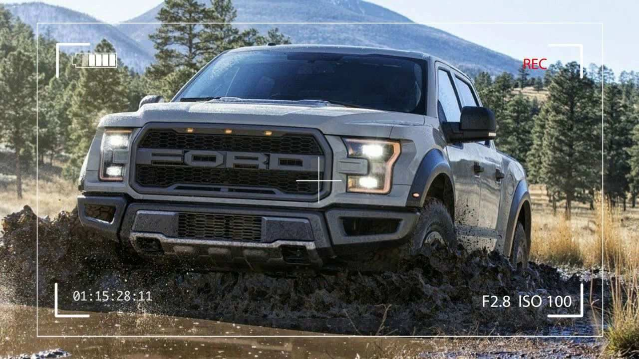 41 All New The 2019 Ford Raptor V8 Exterior And Interior Review Images by The 2019 Ford Raptor V8 Exterior And Interior Review