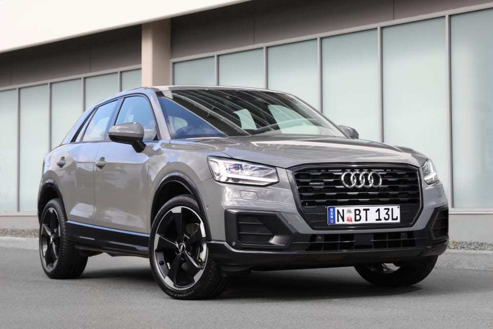 41 All New The Diesel Audi 2019 Price And Review Performance for The Diesel Audi 2019 Price And Review