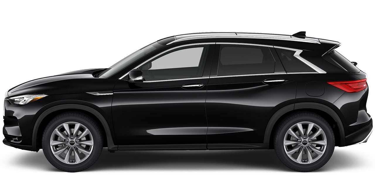 41 All New The Infiniti 2019 Models New Release Redesign with The Infiniti 2019 Models New Release