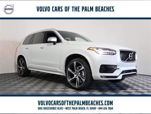41 All New Volvo Cx90 2019 Review by Volvo Cx90 2019