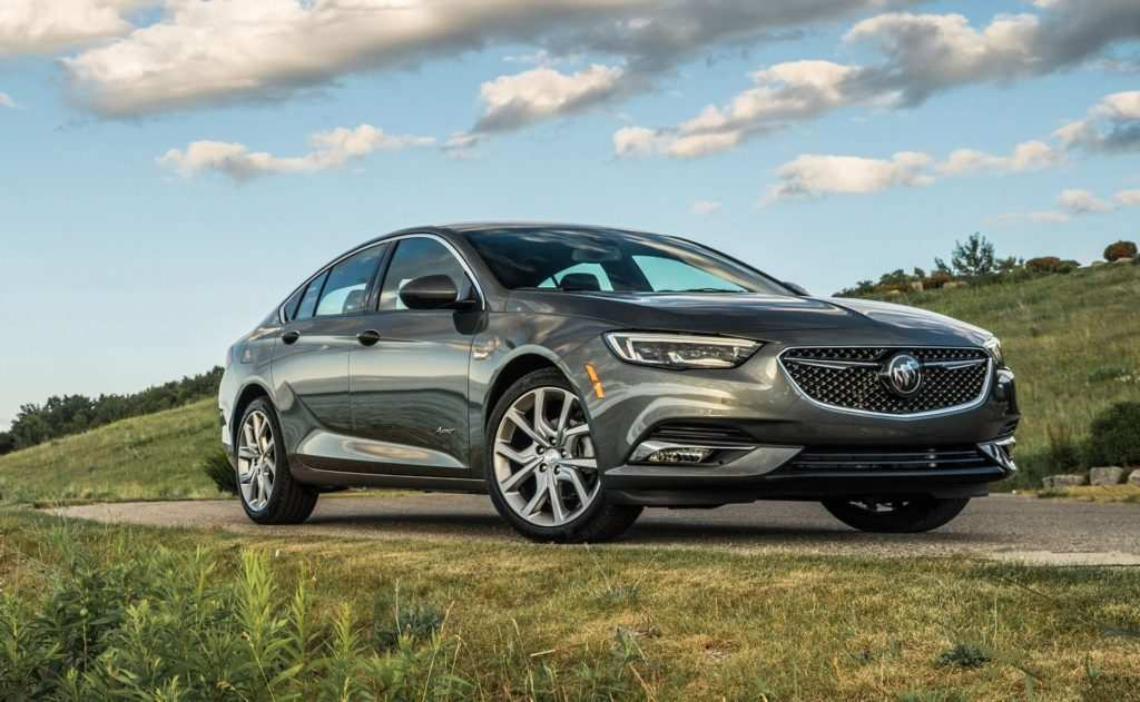 41 Best Review Best Buick 2019 Sedan Engine Style for Best Buick 2019 Sedan Engine