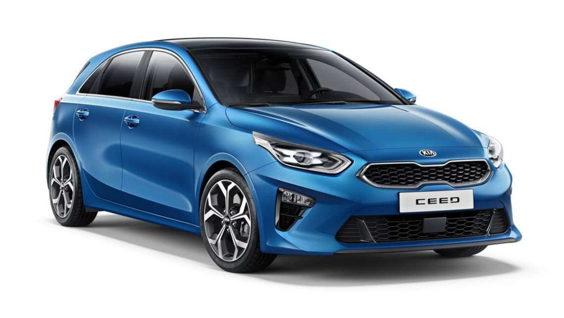 41 Best Review Kia Cerato Hatch 2019 Configurations for Kia Cerato Hatch 2019