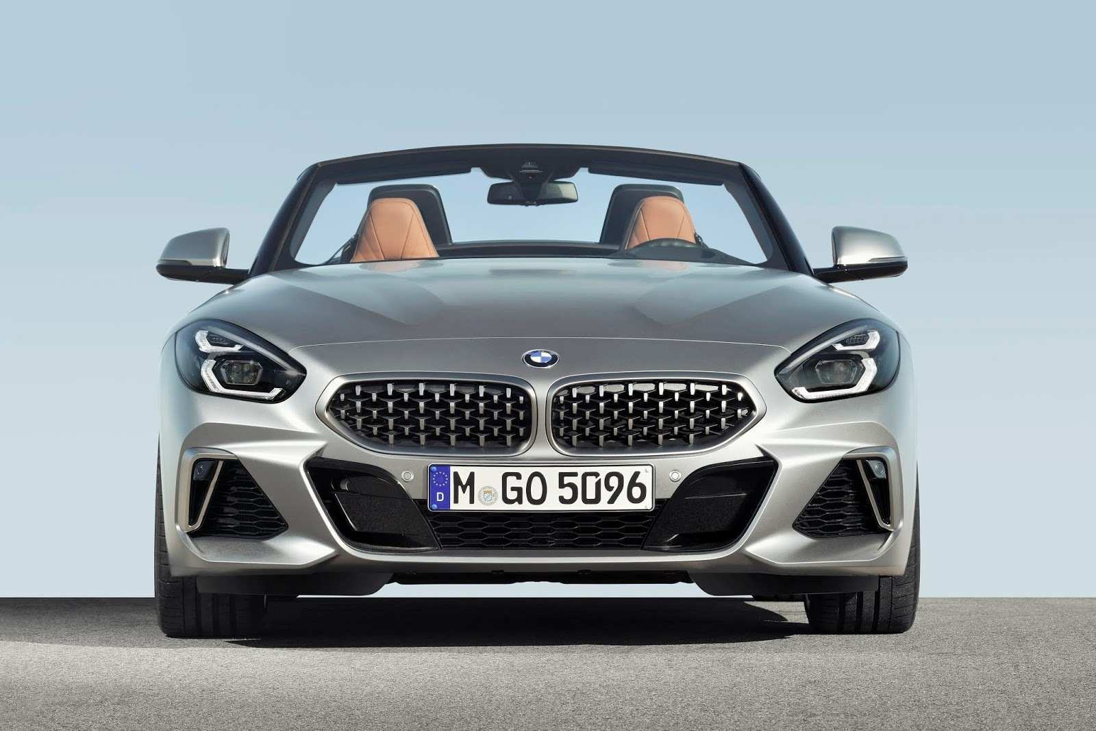 41 Best Review New Bmw Z4 2019 Release Date Review And Specs Prices by New Bmw Z4 2019 Release Date Review And Specs