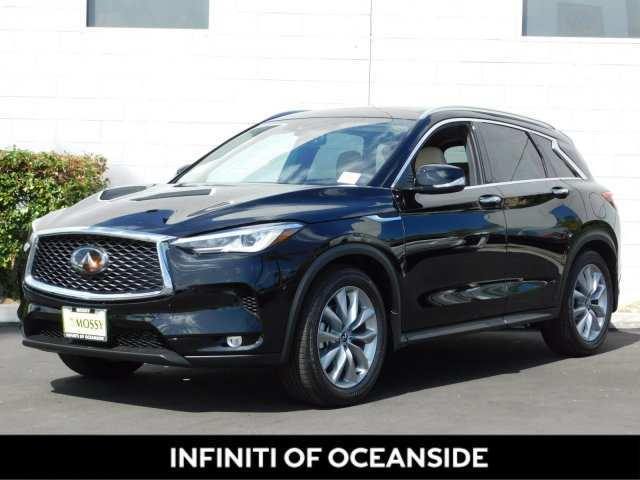 41 Best Review The 2019 Infiniti Qx50 Luxe Price Pricing for The 2019 Infiniti Qx50 Luxe Price