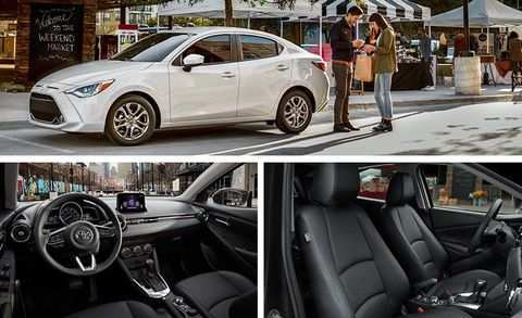 41 Best Review Toyota Ia 2019 Exterior and Interior with Toyota Ia 2019