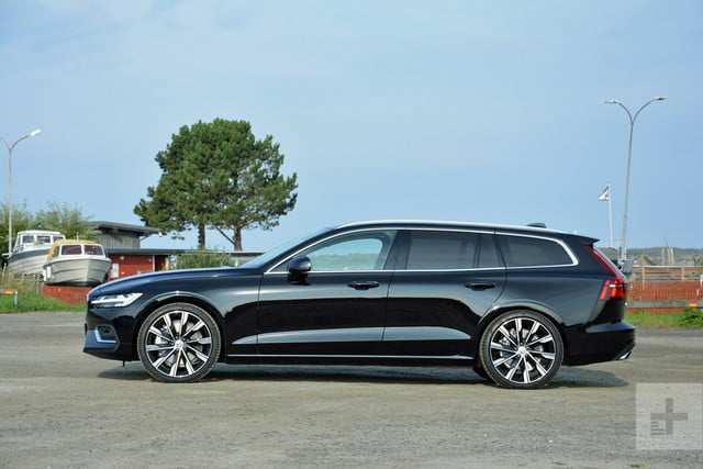 41 Concept of 2019 Volvo Station Wagon Photos by 2019 Volvo Station Wagon
