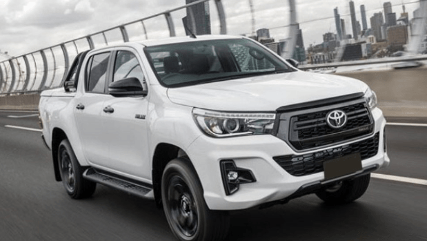 41 Concept of Best Toyota Hilux 2019 Facelift Concept Photos by Best Toyota Hilux 2019 Facelift Concept