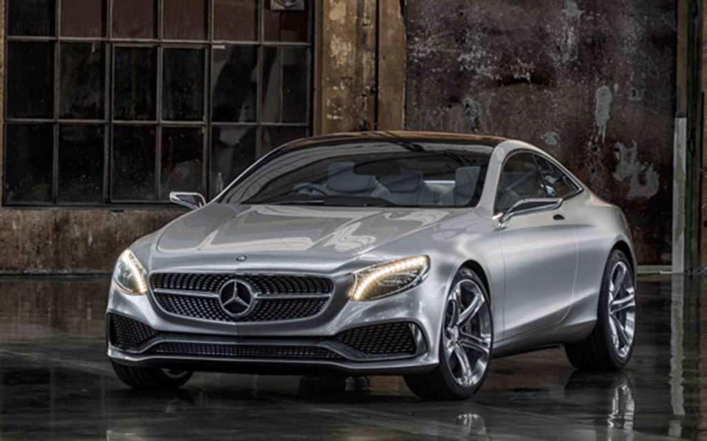 41 Concept of Mercedes S Class Coupe 2019 Pictures for Mercedes S Class Coupe 2019