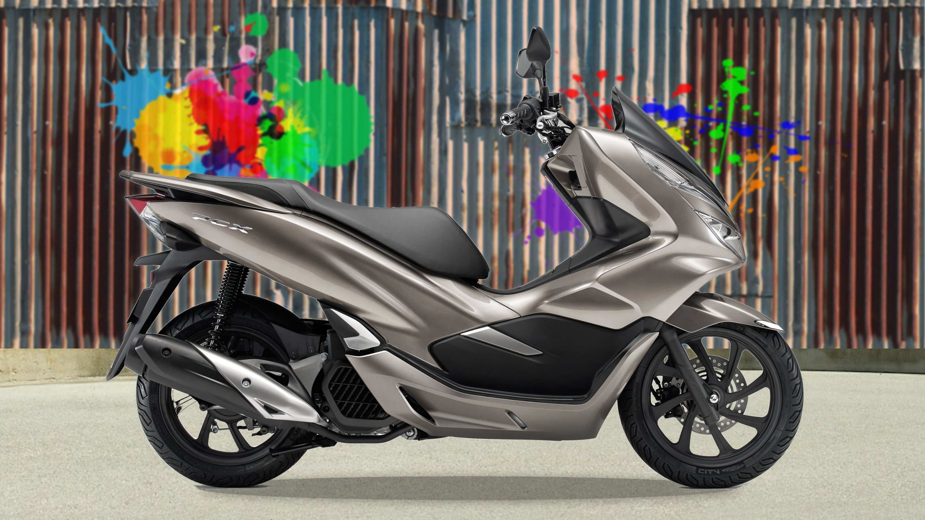 41 Concept of New 2019 Honda Pcx150 Redesign Reviews with New 2019 Honda Pcx150 Redesign