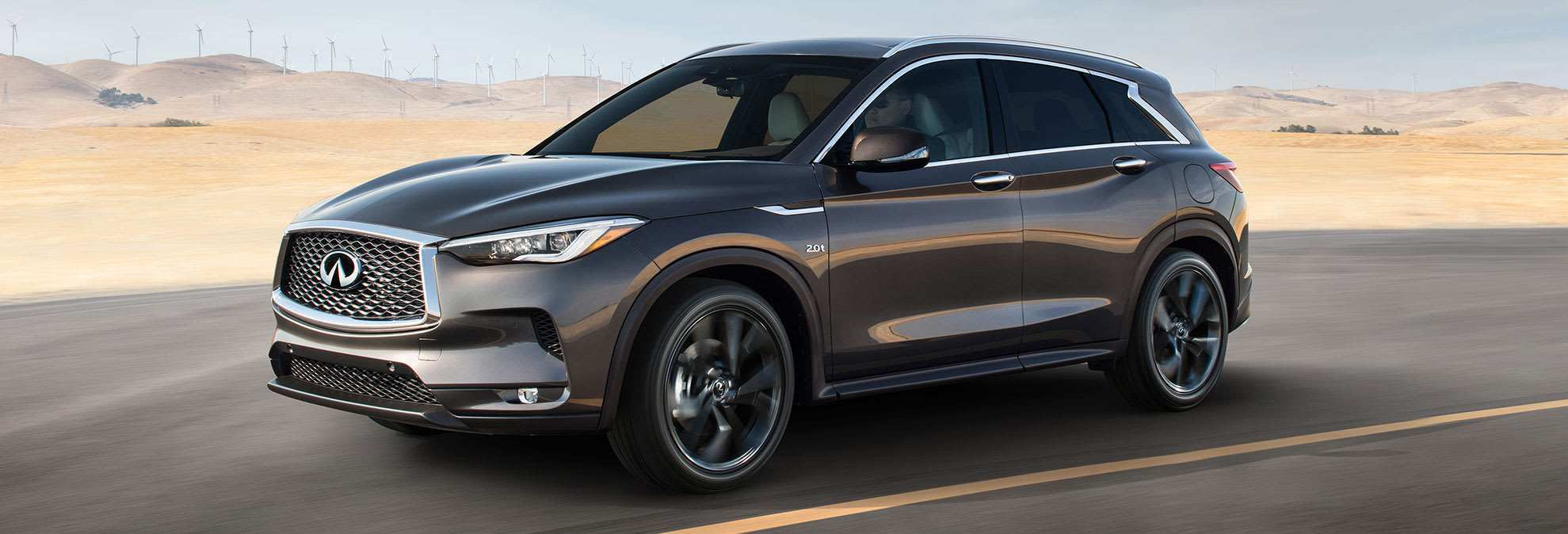41 Concept of New 2019 Infiniti Qx50 Fuel Economy Review Performance and New Engine for New 2019 Infiniti Qx50 Fuel Economy Review