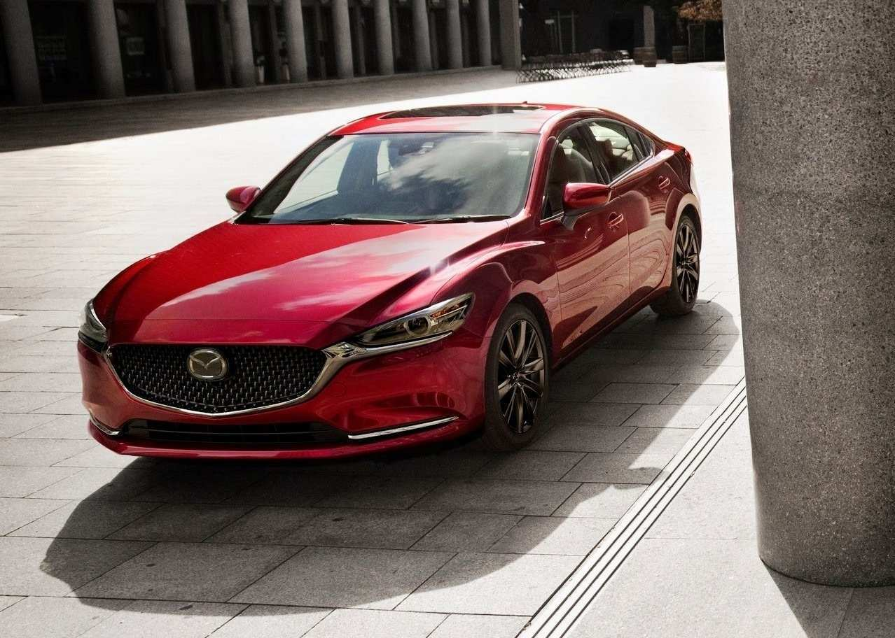 41 Concept of New Mazda Turbo 2019 Release Date And Specs Model for New Mazda Turbo 2019 Release Date And Specs