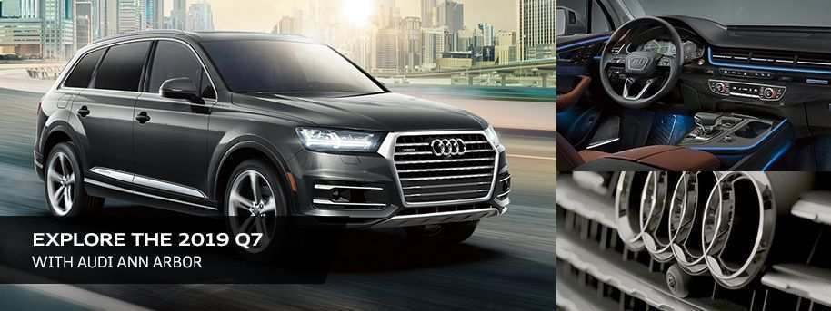 41 Concept of New When Will 2019 Audi Q7 Be Available New Engine Picture for New When Will 2019 Audi Q7 Be Available New Engine