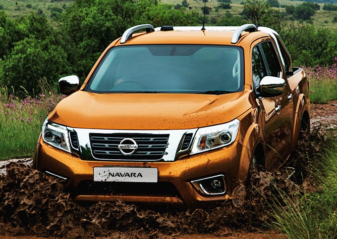 41 Concept of Nissan Navara 2019 Facelift Rumors Release Date for Nissan Navara 2019 Facelift Rumors